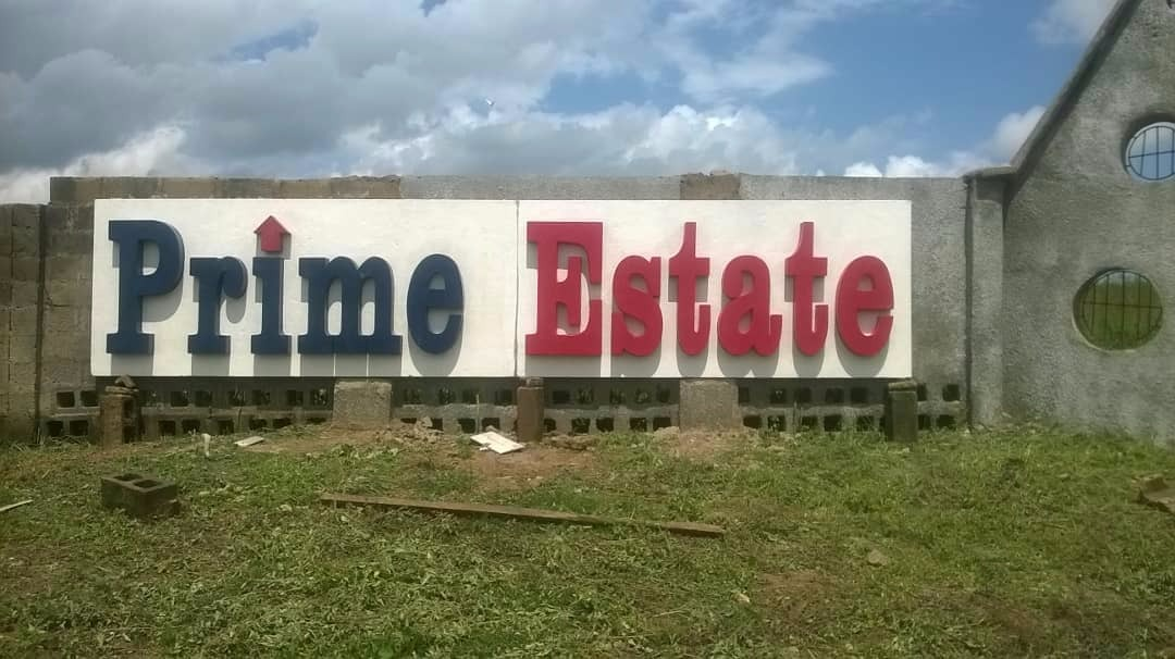 Prime Estate Mowe
